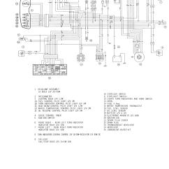 Derbi Senda 50cc Wiring Diagram Of The Atp Molecule Handleiding Gpr 6 Speed Engine Pagina 66 Van