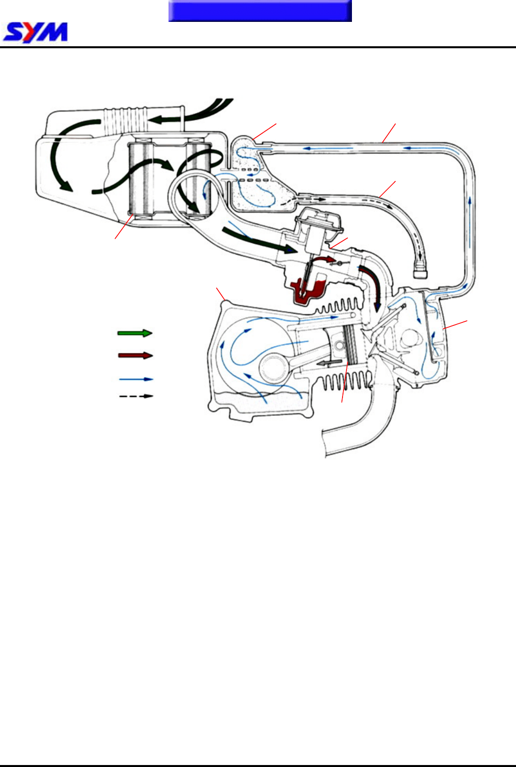 Yamaha Vino 125 Scooter Wiring Diagram. Diagram. Auto