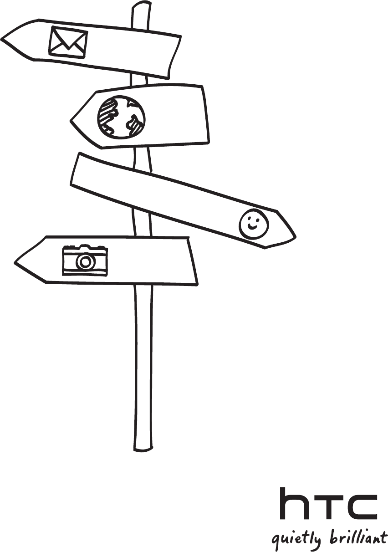 Handleiding HTC desire (pagina 1 van 210) (Nederlands)