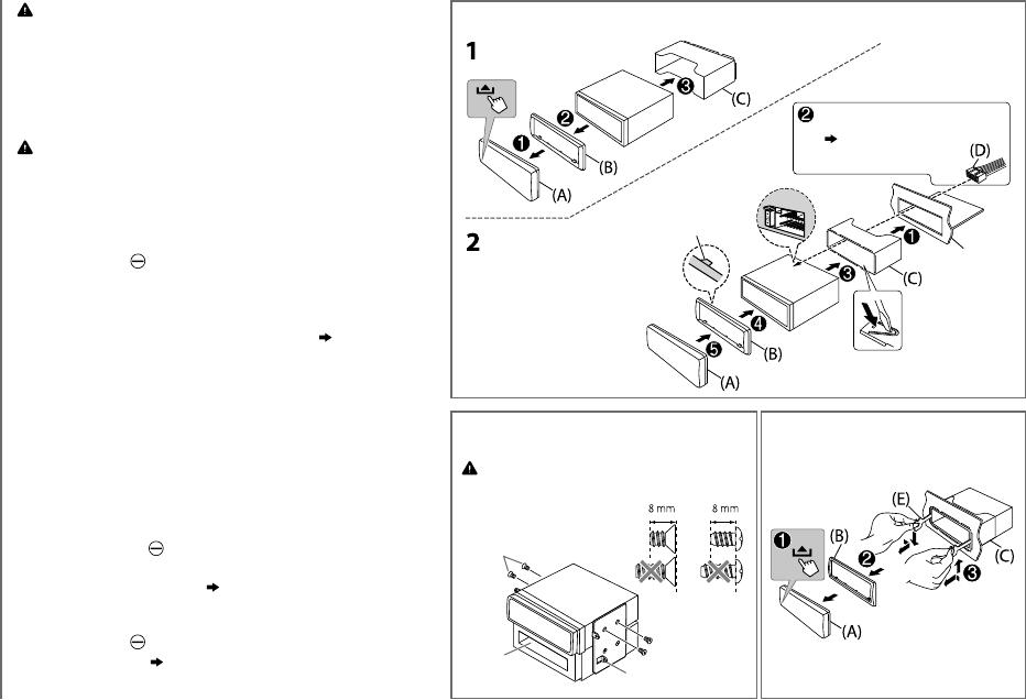 Handleiding JVC KD-DB95BT (pagina 24 van 70) (Deutsch