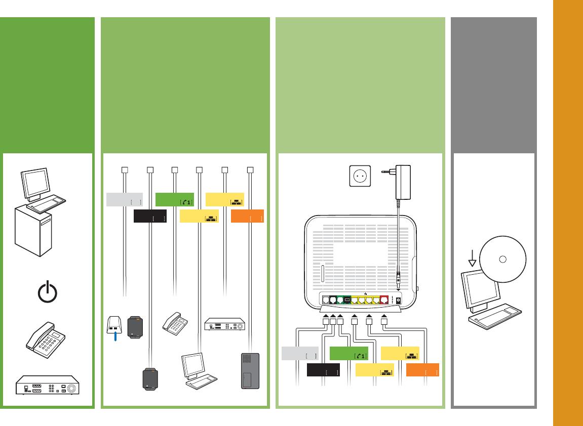 Handleiding KPN Experia Box v9 pagina 2 van 33 Nederlands