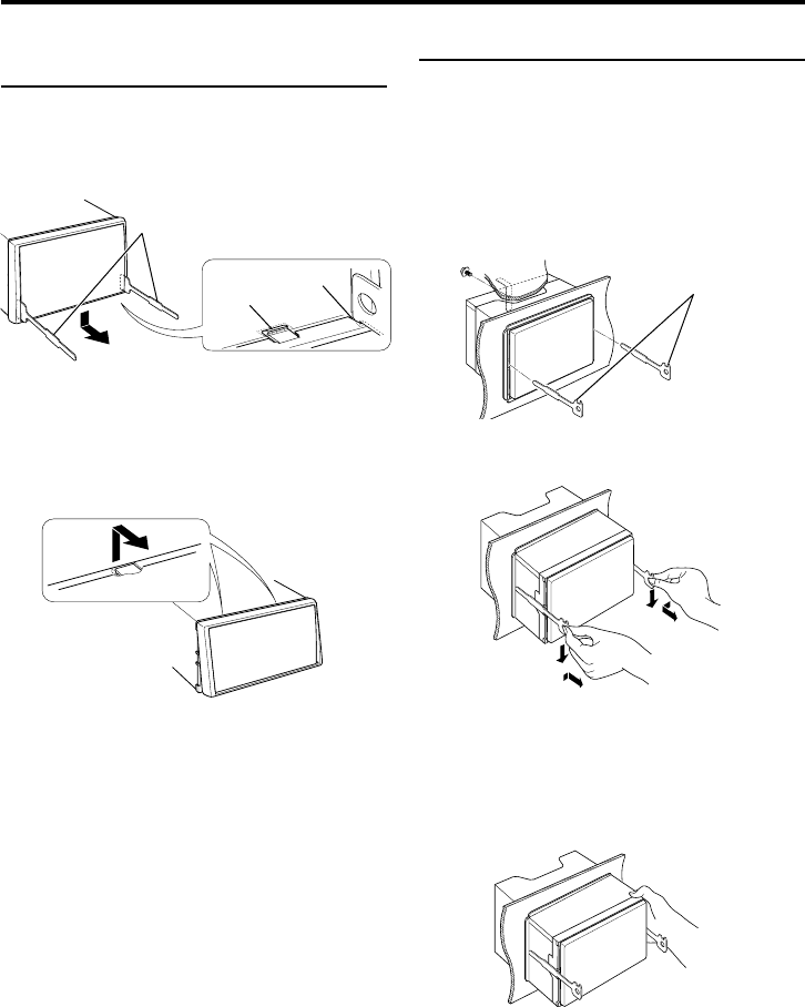 Handleiding Kenwood DDX-5022 (pagina 10 van 11) (Deutsch)