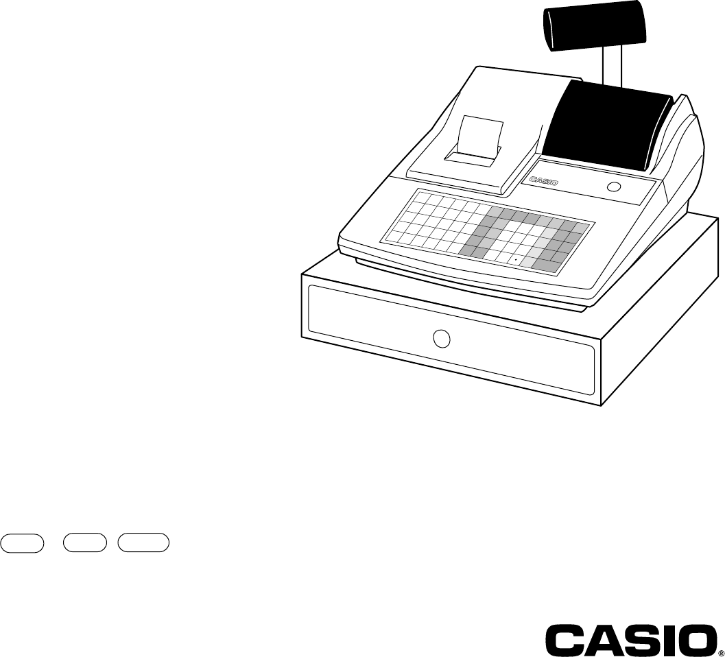 Handleiding Casio TK-810 (pagina 1 van 116) (English)