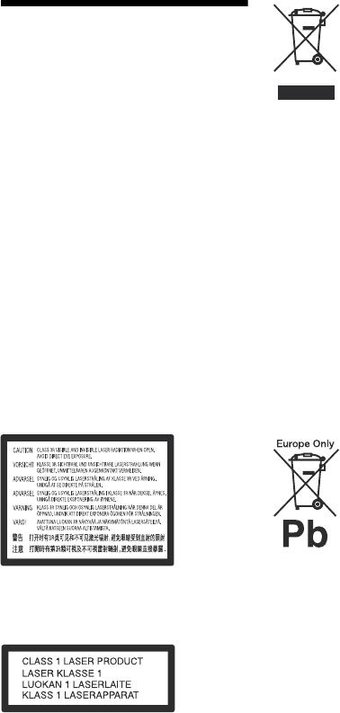 Handleiding Sony BDP-S5100 (pagina 2 van 184) (Deutsch