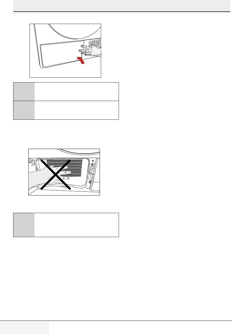 Handleiding BEKO DPS 7343 X (pagina 54 van 56) (English
