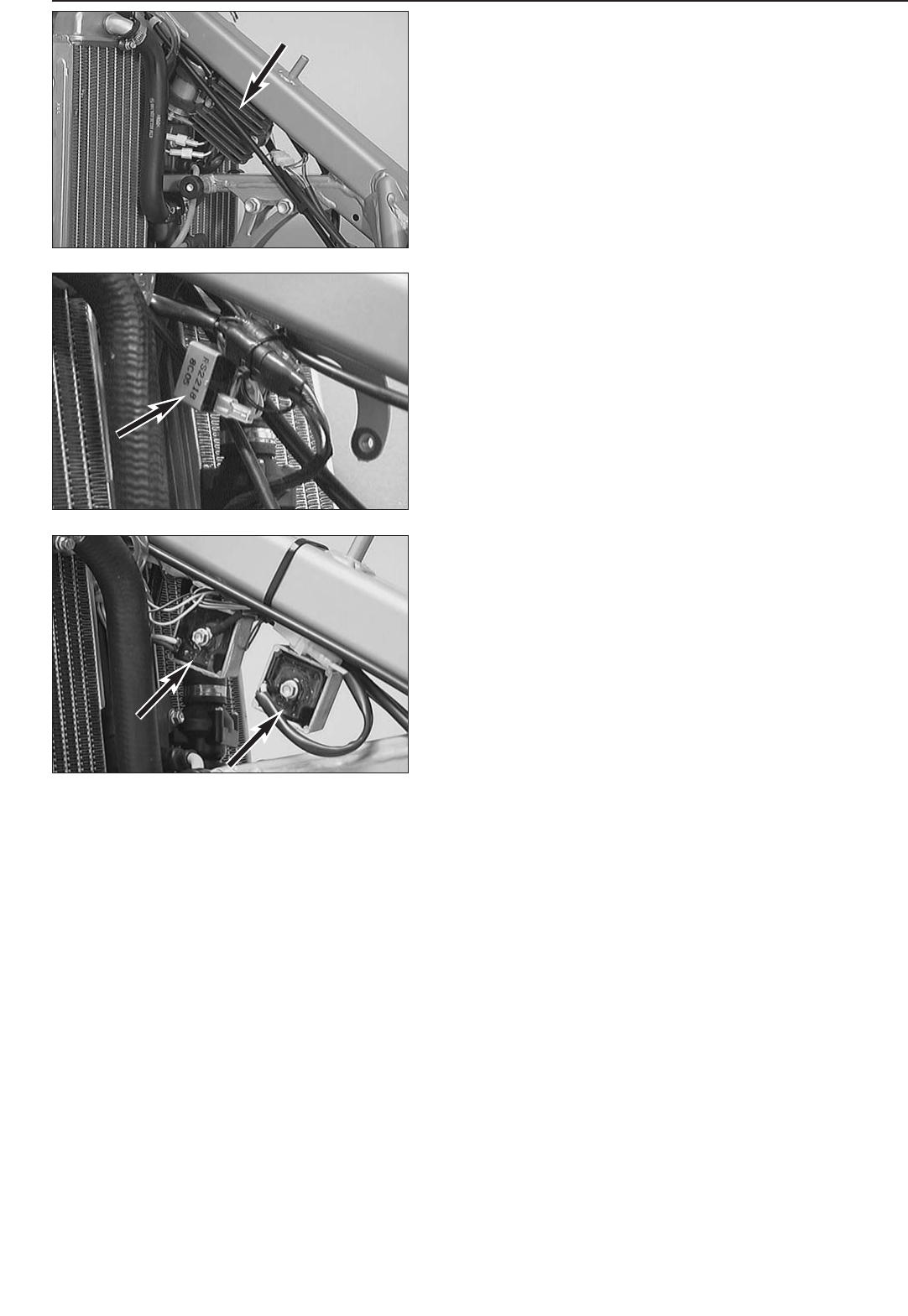 hight resolution of ktm 380 wiring diagram wiring diagram for you handleiding ktm 300 exc pagina 69 van