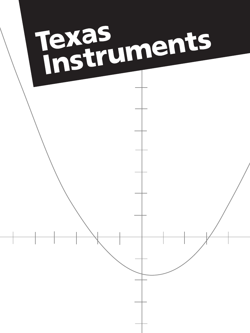 Handleiding Texas Instruments TI 89 (pagina 1 van 624