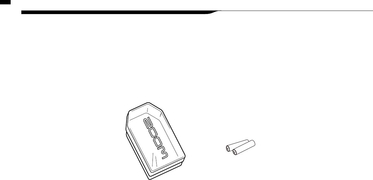 Handleiding Zoom H4n (pagina 16 van 156) (English)