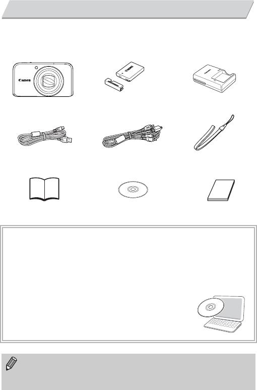Handleiding Canon powershot sx210 is (pagina 2 van 182