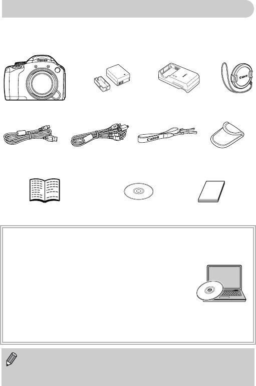 Handleiding Canon PowerShot SX30IS (pagina 2 van 195