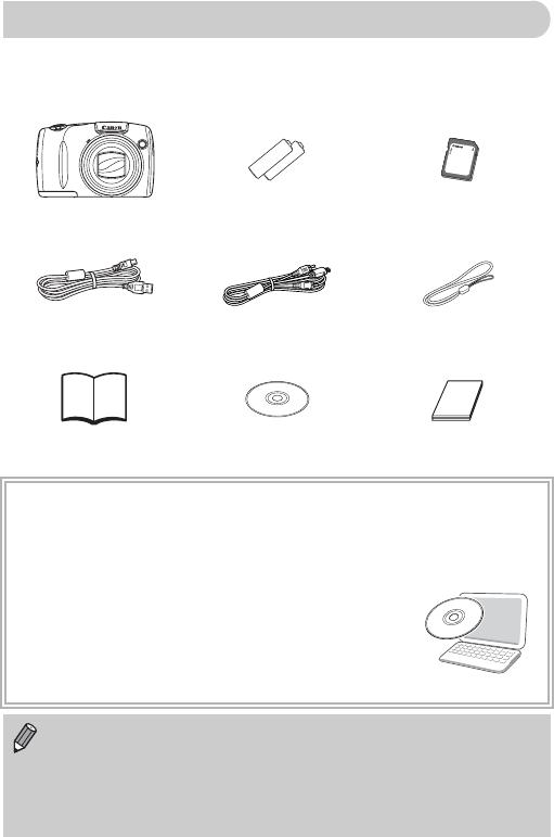 Handleiding Canon powershot sx120 is (pagina 2 van 143