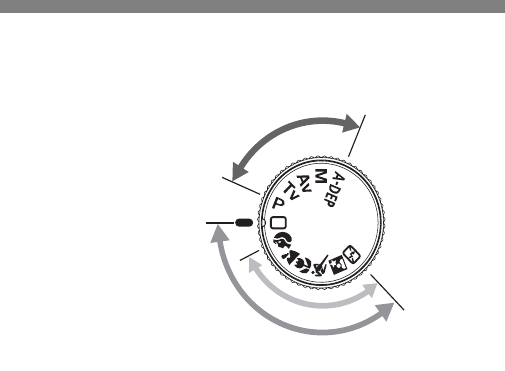 Handleiding Canon EOS 350D (pagina 16 van 172) (Nederlands)