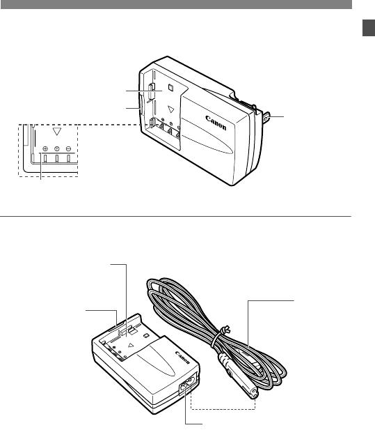 Handleiding Canon EOS 350D (pagina 17 van 172) (Nederlands)