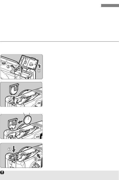 Handleiding Canon EOS 350D (pagina 38 van 172) (Nederlands)