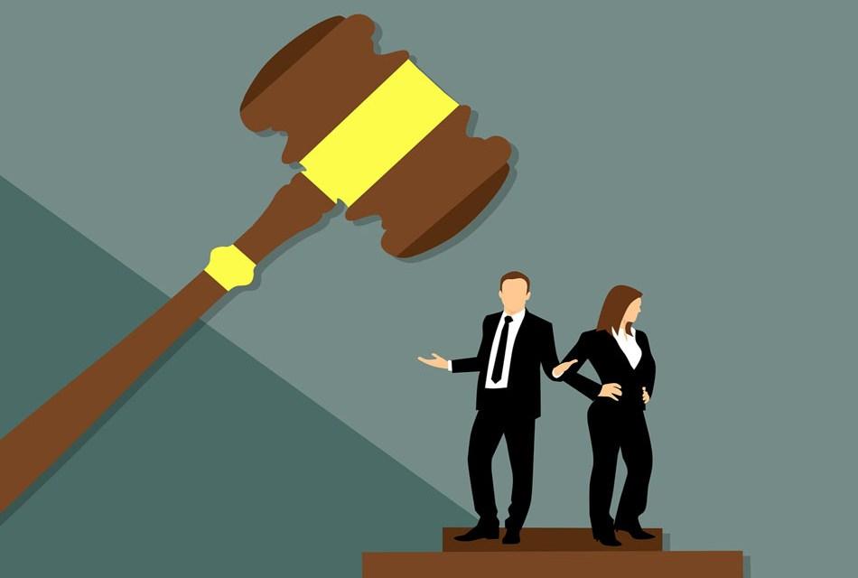 Divorce Rape in a Gynocracy