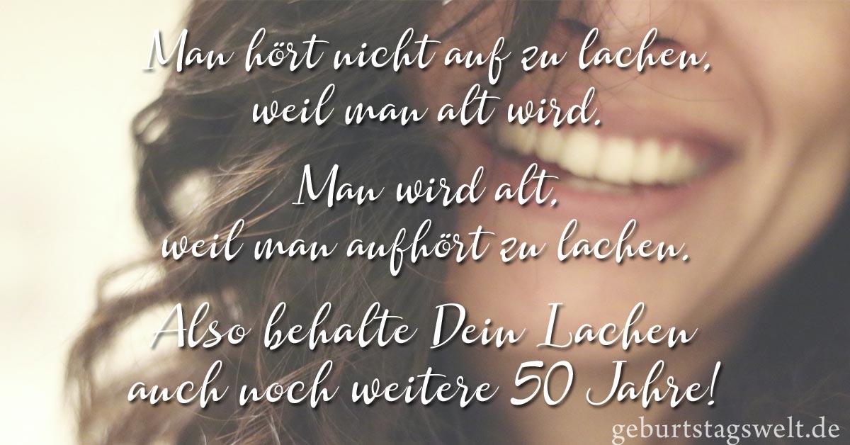 Llᐅ Zum 50 Geburtstag Sprüche Glückwünsche Und Gedichte