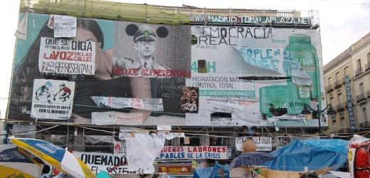 TALLER PARTICIPATIVO: De la resistencia a una política poscapitalista