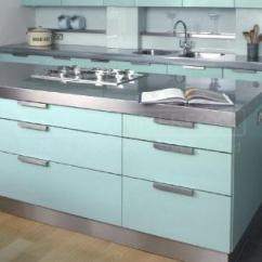 Stainless Steel Kitchen Island Table Units Made To Measure Worktops