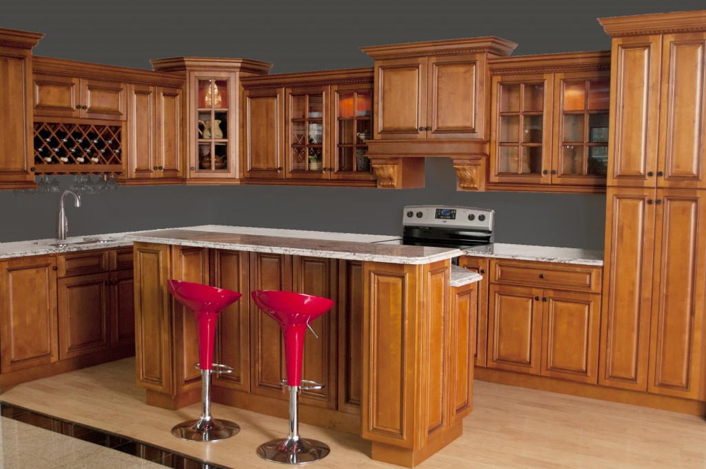 kitchen cabinet hardware hinges square island glazed rta maple cabinets in minnesota, usa