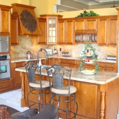 Kitchen Cabinets Rta Baltimore Remodeling Glazed Maple In Minnesota, Usa