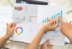 Etude d'impact économique : graphiques, statistiques, résultats, solutions