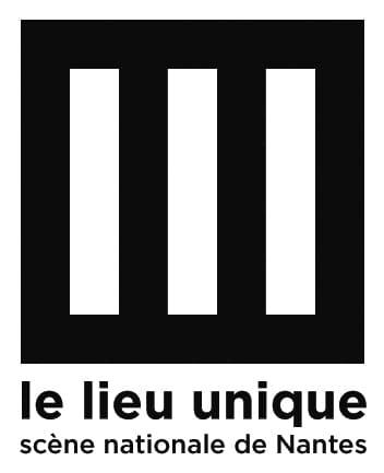 le lieu unique logo 2016