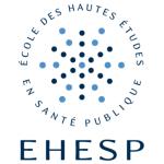 EHESP logo, école des hautes études en santé publique