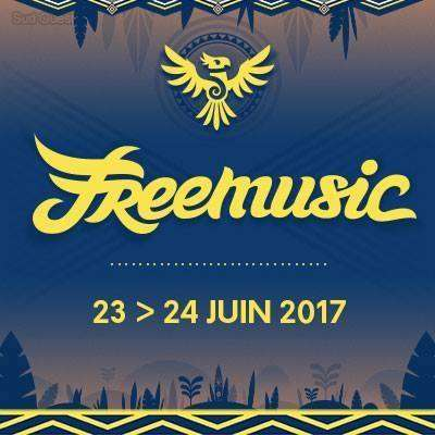 Free Music | Festival 2017