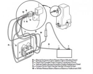 4 Prong Rocker Switch Wiring Diagram, 4, Free Engine Image