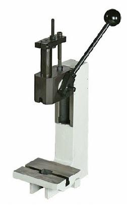 manual rack pinion presses gechter