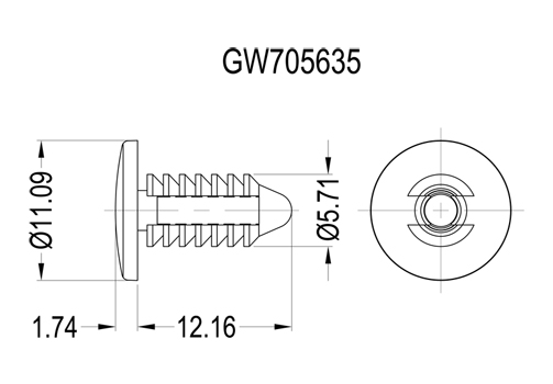 GW705635