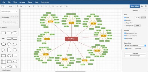 small resolution of draw io is a free online diagram drawing application for workflow bpm org charts uml er network diagrams no login or registration are required and