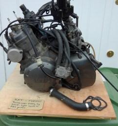 twin engine yamaha wiring [ 2000 x 1125 Pixel ]