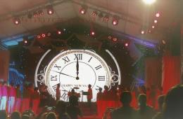 Tet Countdown - Vietnamese New Year