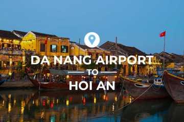 Da Nang Airport cover image