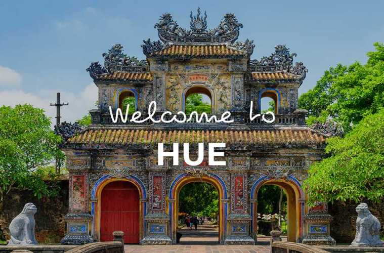 Hue cover image
