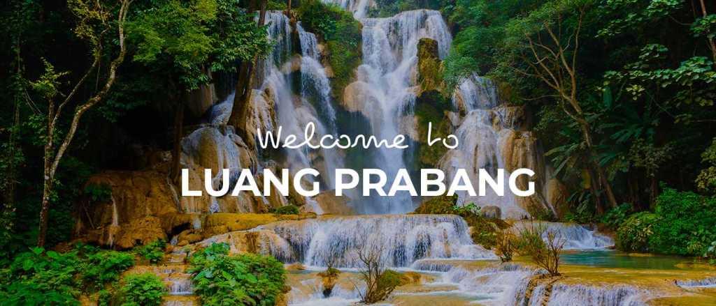 Luang Prabang cover image