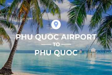 Phu Quoc Airport cover image