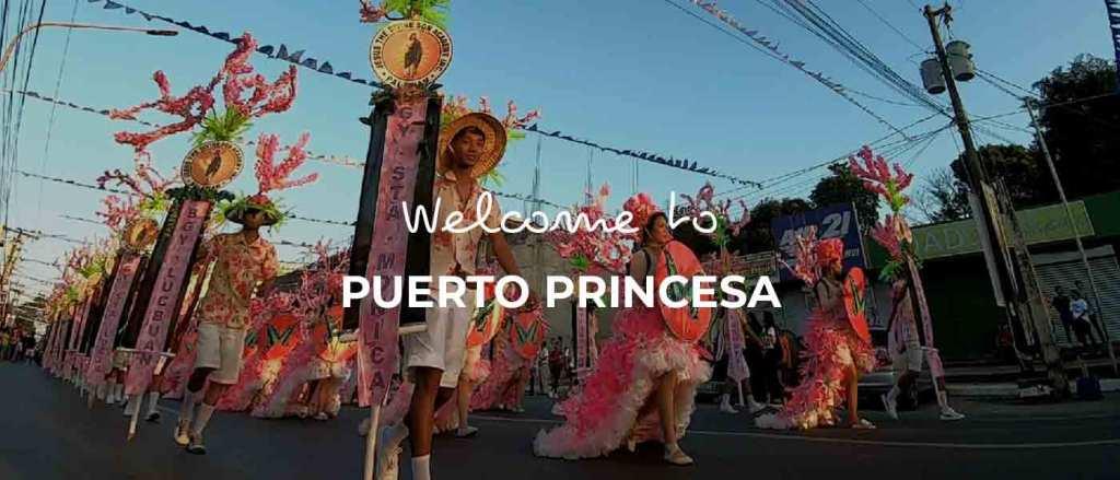 Puerto Princesa cover image