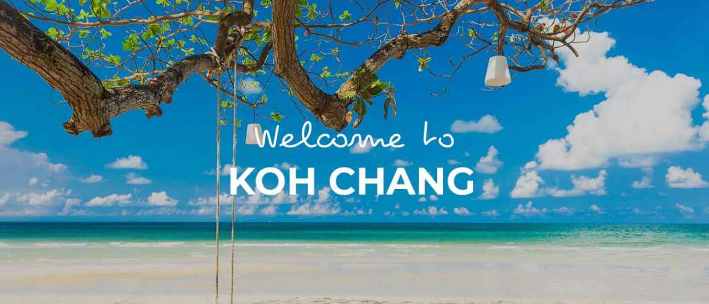 Koh Chang - Thailand coverimage