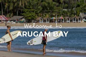Arugam Bay things to do