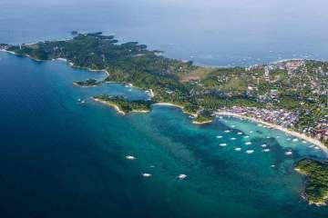 Malapascua Island Philippiines
