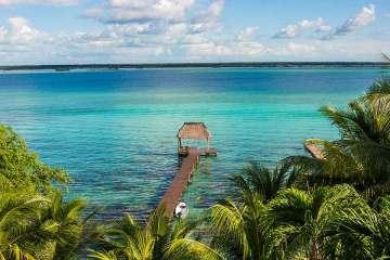 Bacalar - Mexico