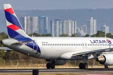 Cartagena Airport - Colombia