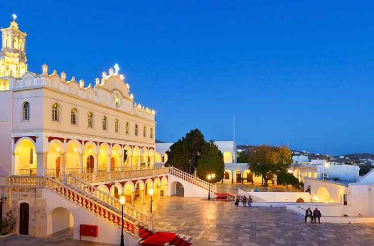 Tinos--Greece