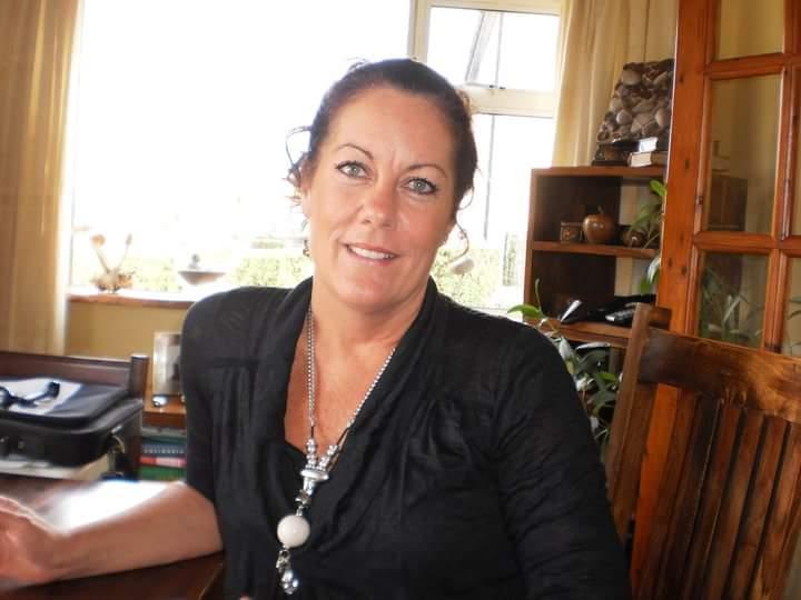 Teacher Pauline
