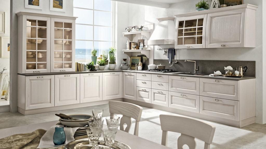 Cucine Stosa Bolgheri