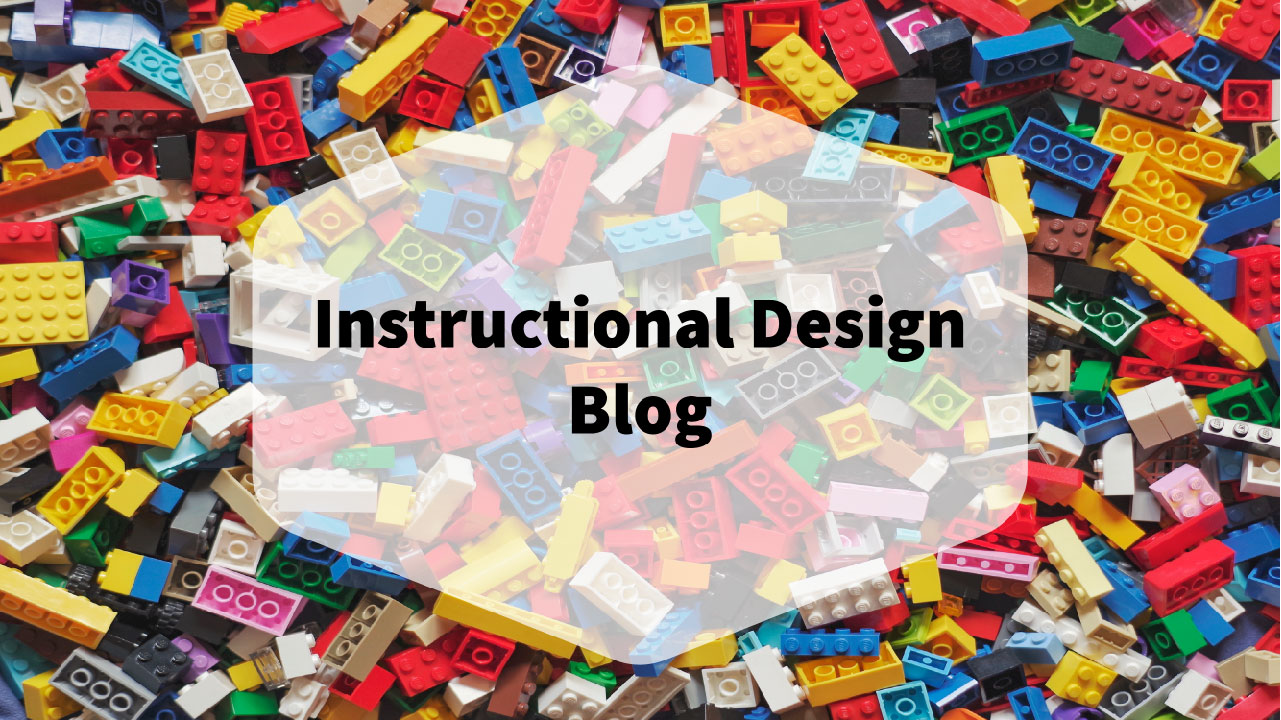 Projekt: Instructional Design Blog der FH-Burgenland