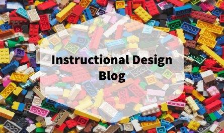 Instructional Design Blog