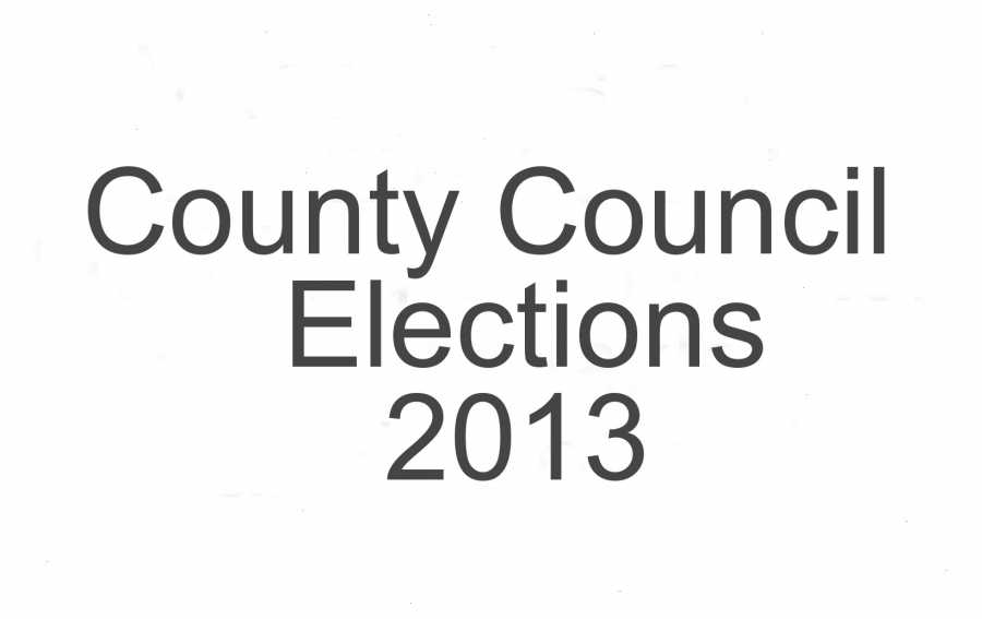 County Council Elections – More Comment!